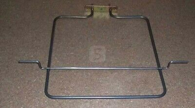 Heating element for oven 800W 330x275mm BEKO 462100009