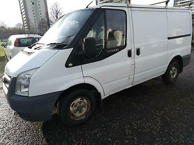Ford Transit 2.2TDCi Duratorq ( 85PS ) 260S ( Low Roof ) 260 SWB 2011 11 plate