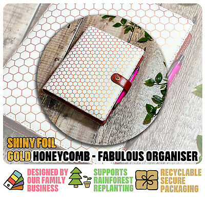 A5 ORGANISER -RING BINDER- FULLY LOADED- SLIMMING WORLD -2020 Planner Diet Diary