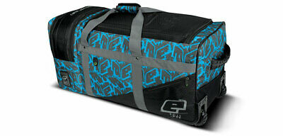 Planet Eclipse Tasche GX2 Classic Kitbag - Fighter blau