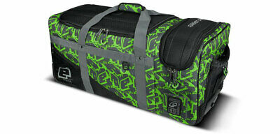 Planet Eclipse Tasche GX2 Classic Kitbag - Fighter grün