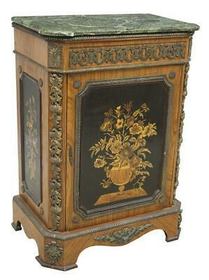 Sideboard Cabinet, French Style, Marble-Top, Gorgeous!!