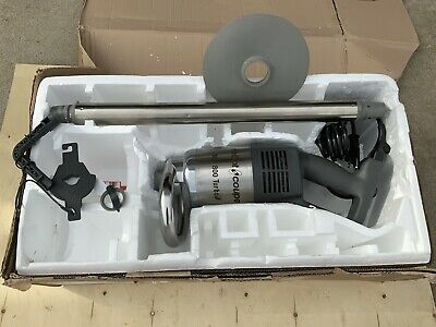 Robot Coupe Power Mixer MP800 Turbo Very Good. Missing Bell.