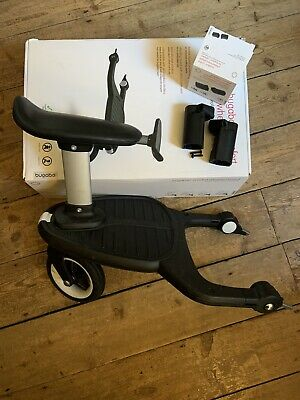 Bugaboo Comfort Wheeled Board with Seat and Adapters for Cameleon