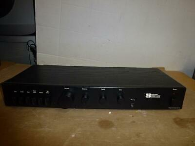 Creek CAS4040 Audiophile Integrated Amplifier-Fantastic Sound-Magic-Phono Stage