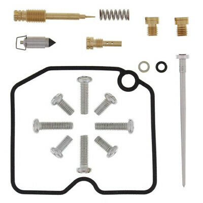 All Balls Carb Carburetor Repair Rebuild Kit 26-10091