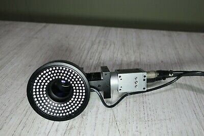 1PCS aca1300-30gm Used Basler Industrial camera Tested