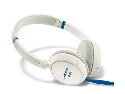 Bose SoundTrue On-Ear Headphones