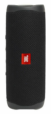 JBL Flip 5 Portable Waterproof Speaker - Midnight Black