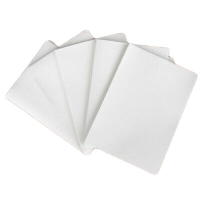 100 Sheets A4 Heat Transfer Papers Iron On Paper For Modal White T-Shirt Cups