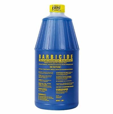 Barbicide Concentré Désinfectant 2000 ML