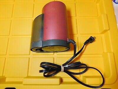 Royal Electric Pencil Sharpener Power Point P30
