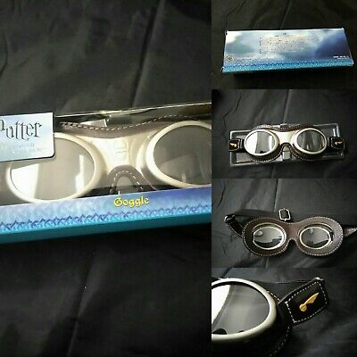 Rare Harry Potter Japan Quidditch Goggles