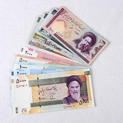 NEW Bank note Money Middle East Collection