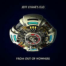 From Out of Nowhere by Jeff Lynne'S Elo | CD | condition very good