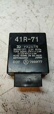 Yamaha Flasher Relay Assembly 41R-83350-71-00