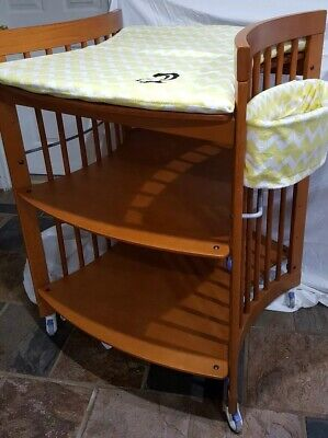 Stokke Care Change Table excellent condition