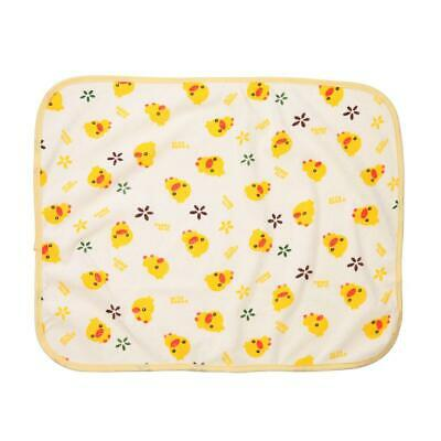 Breathable Infant Bed Waterproof Urinal Pad Diaper Inserts Changing Mat 20