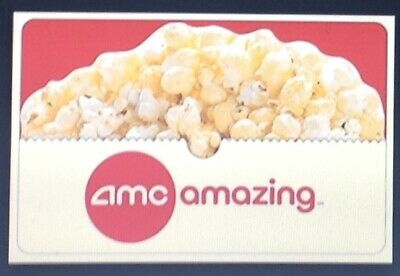 **AMC Theaters Gold Movie Ticket Package (4-Pack)**