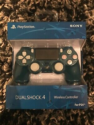 Sony PS4 DualShock 4 Wireless Controller Alpine Green Special Edition NEW USA