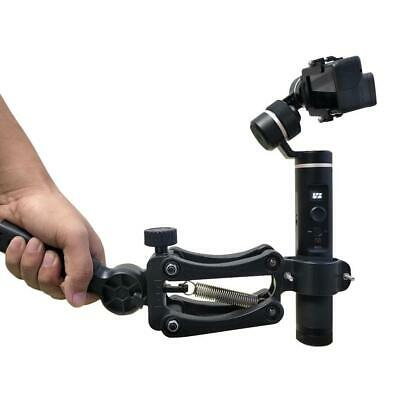 Pro Zhiyun Smooth 4, 4-Axis Handheld Gimbal Stabilizer for Smartphone Cameras