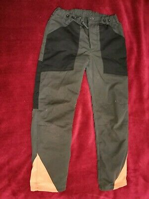 Sthil Chainsaw Trousers Economy Plus