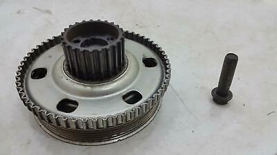 Fiat 500 1.2 Petrol 169A4000 Crankshaft Pulley & Bolt