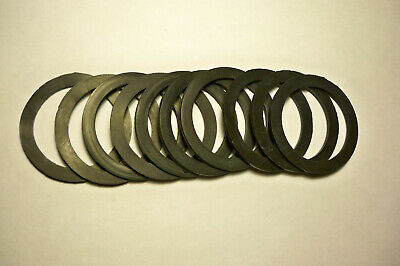 17C41 SEDIMENT BOWL GASKETS for ALLIS CHALMERS & INTERNATIONAL FARMALL TRACTORS
