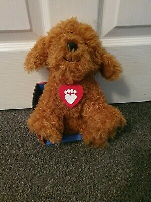 Waffle The Wonder Dog Talking Toy Come With The Box
