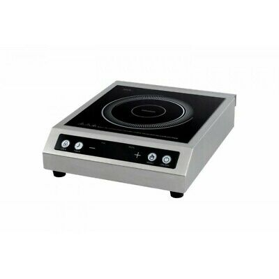 Mount Plate with Induction Schott Ceran RT350PRO Touch - 3500W