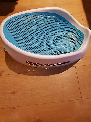 AngelCare Baby soft Bath support chair Seat Excellent condition