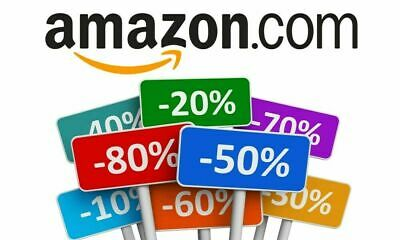 Get 75% OFF Amazon Gift Cards - Buy Discounted Amazon Gift Cards PDF Guide