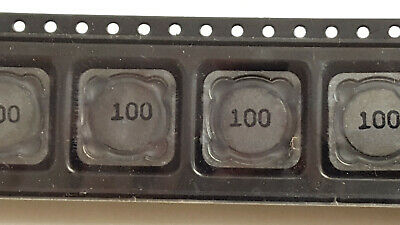 SHIELDED BOURNS SRR1260-4R7Y INDUCTOR 4.7UH 7A SMD 10 pieces