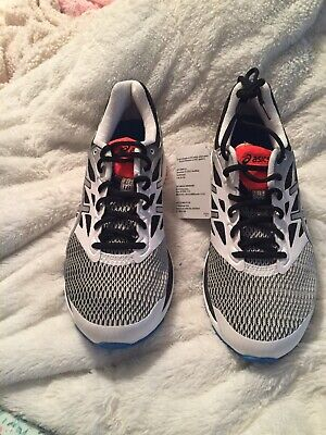 ASICS MEN GEL Cumulus 18 4E T6D0N Running Shoes $69.95