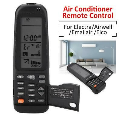 Replace For GREE YX1F Midea R06/BGCE Air Conditioner AC Remote Control Universal