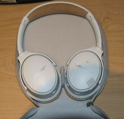 Bose SoundLink Around-Ear Wireless (Bluetooth) Headphones II - White