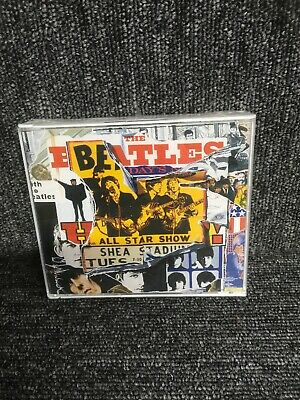 The Beatles - Anthology 2 (2 CD SET)  BRAND NEW AND SEALED. Freepost In Uk.