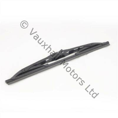 Genuine Vauxhall Frontera A 1992-1998 Tailgate/Back Doorwiper Blade. 93196011