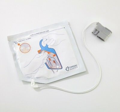 Powerheart G5 AED Intellisense™ Defibrillation Pads for Adults
