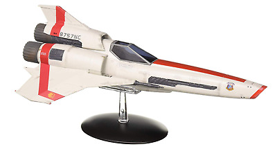 Battlestar Galactica Eaglemoss Viper Mark II Ship Replica ~ Free Ship within USA