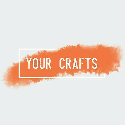 Your Crafts Upgrade to 24 Hour DPD Only