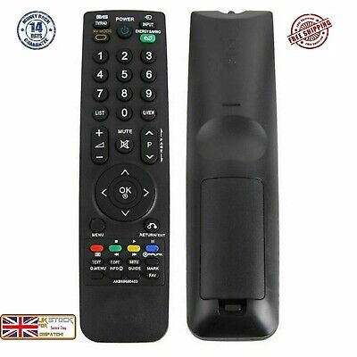 Universal Remote Control AKB69680438 AKB69680403 For LG Smart LCD LED TV's