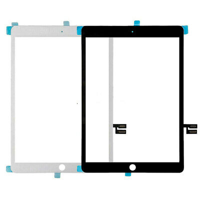 """For iPad 7 2019 7th 10.2"""" A2197A2198A2200 Touch Screen Digitizer Assembly QC"""