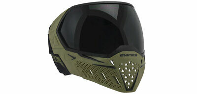 Empire EVS Paintball Maske - oliv/black