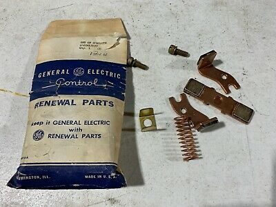 1x GE 6960045G-77 Contact Replacement Kit, NOS