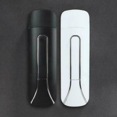 Soap Dispenser Wall Mounted Liquid Bathroom Hand Sanitizer Shower Gel Shampoo UK