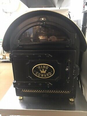 King Edward commercial Potato Baking Oven