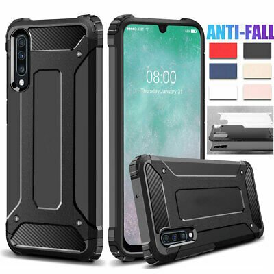 For Samsung Galaxy A71 A51 A10e A70 A50 A30 A40 A20 A10 S Shockproof Case Cover