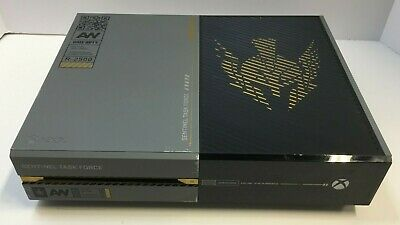 XBOX ONE - Call of Duty Edition .. 1TB with 1 controller and cables