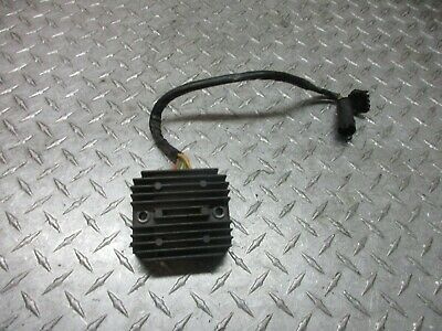 01 2001 bmw dakar f650 gs f 650 f650gs rectifier voltage regulator